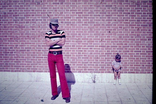 Čekání 1972