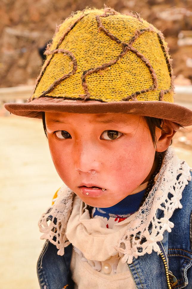 Malý Tibeťan