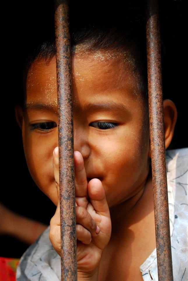 Malý vězeň