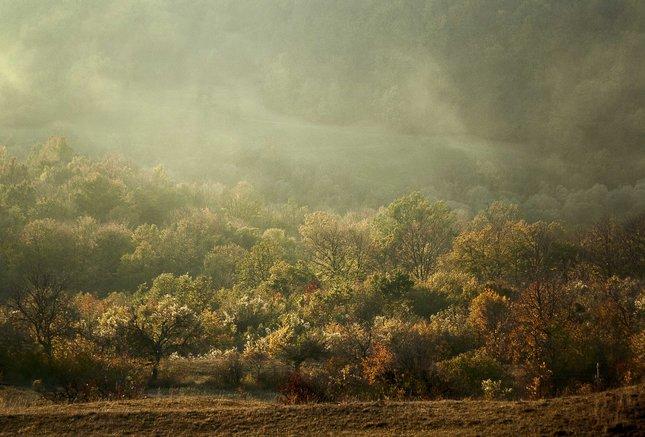 Krása Transylvánie