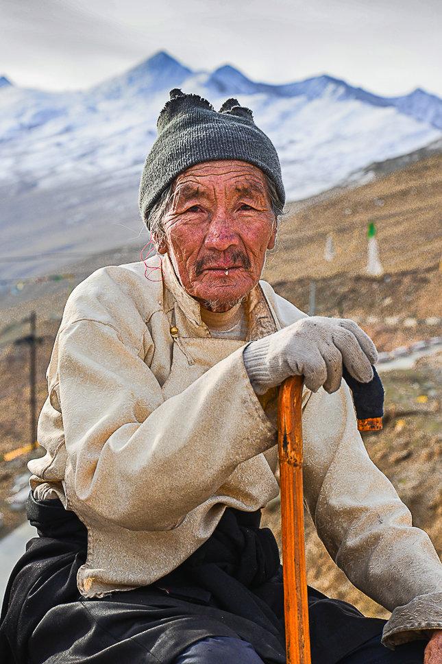 Tibetský pútnik
