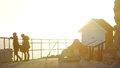 Novembrové slnko (November Sun)