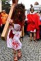 živá krížová cesta 1