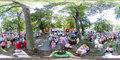 Vinobranie v nitrianskom parku