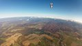 hd skydiving