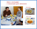 Naše stolovanie u manželovej mamy