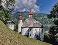 kostolík Wahlfahrtskirche