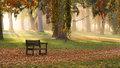 Jesenný gýč