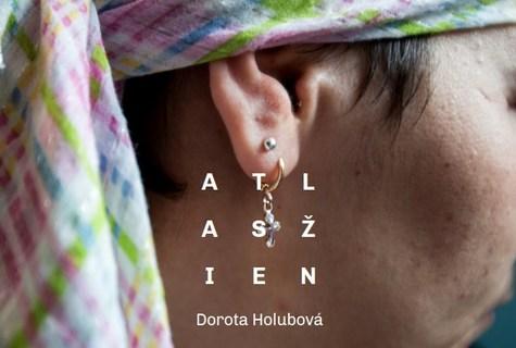 Dorota Holubová /SK/ – Atlas žien