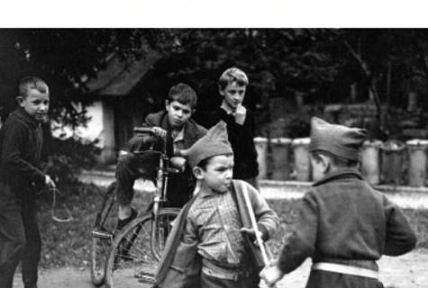 Igor Grossmann /SK/ - DETI / CHILDREN 1964