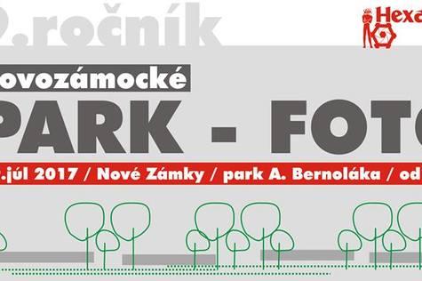 Park-Foto Nové Zámky