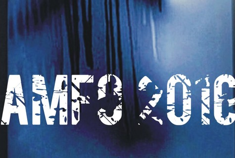 AMFO 2016 - krajská súřaž