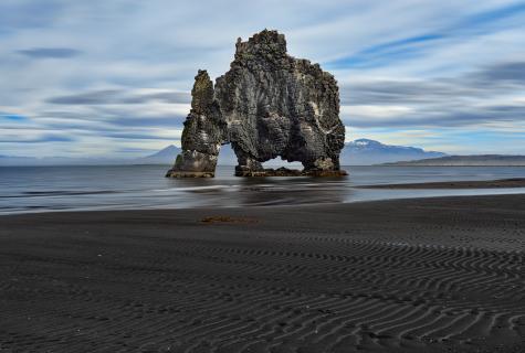 Z trópov Ázie k ľadovcom Islandu