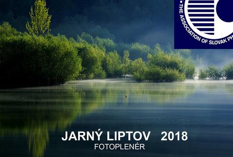 JARNÝ LIPTOV -fotoplenér