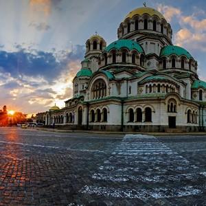 Katedrála Alexandra Nevského