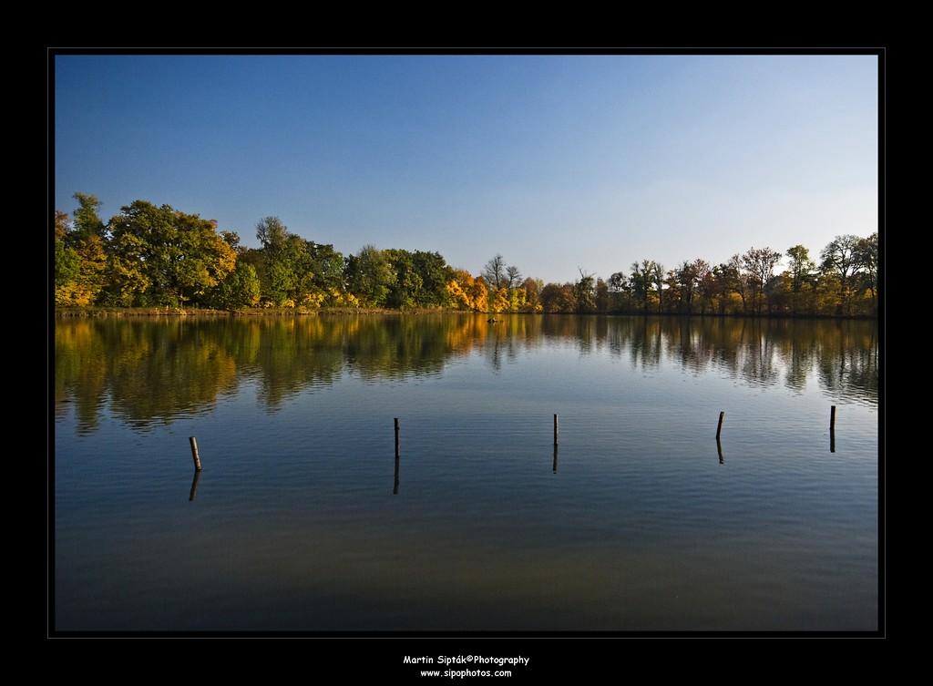 Tovačovský rybník
