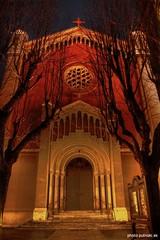 Červený Kostol