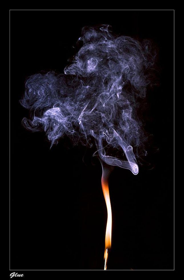 horí a dymí