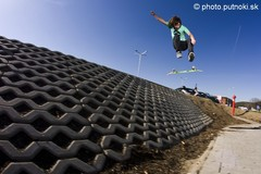 Jano Rura - Hell flip