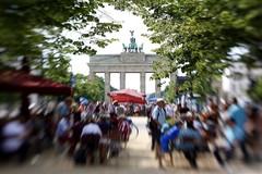 Brandenburgska