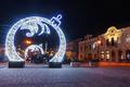 Vianočné Topoľčany