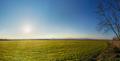 Slnečný deň