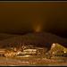 Donovalský vulkán