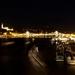 nocna Budapest
