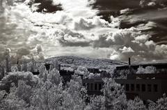 Zlovestné mraky