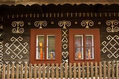 Čičmianske okná