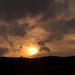 Západ slnka 05.augusta 2010