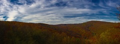 Jesenná panoráma