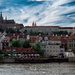 mesto na Vltave