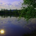 Šúrsky rybník - ešte raz