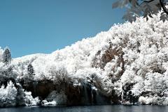 Plytvické jazerá a vodopády