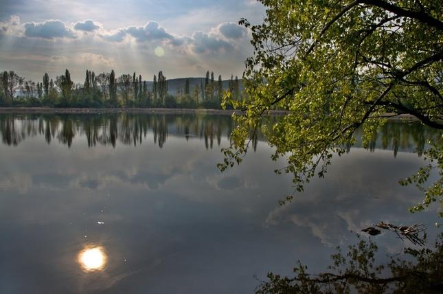 Šúrsky rybník