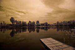 Jazero Kalné (kalič)