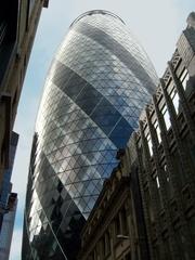Obor v Londýne