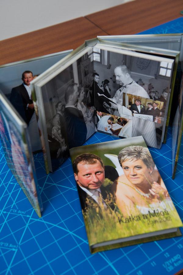Výroba fotoknihy doma : časť 1