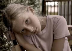 Smútok krásnych dievčat