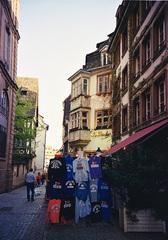 I love Strasbourg