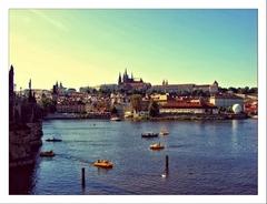farebna Praha