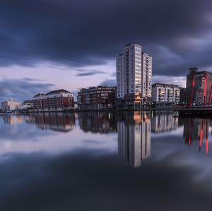 Grand Canal Quay, Dublin II