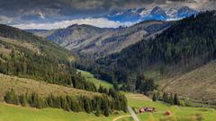 Údolie Čierneho Váhu