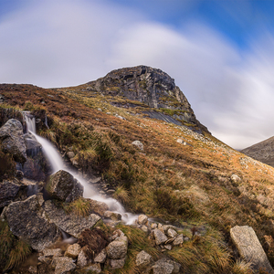 Mourne Mountains III