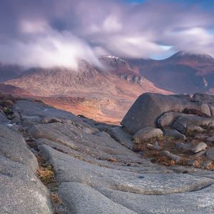 Mourne Mountains II