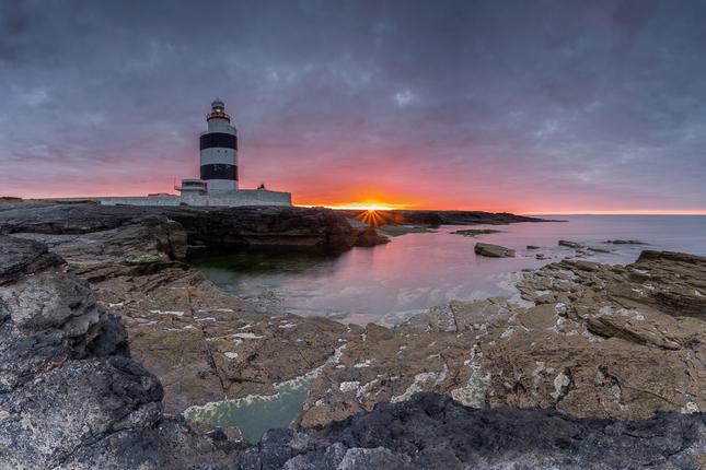 Hook head lighthouse II