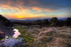 wicklow mountains III
