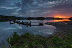 Lough Gill Jetty II