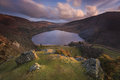 Lough Tay - Jazero  Guinness